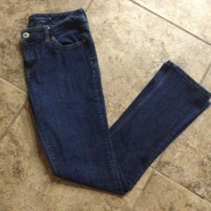 The Limited bootcut jeans 312